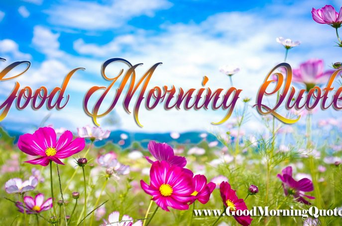 Happy Good Morning Greetings, Wishes, SMS, Messages, Quotes and Status Messages in English